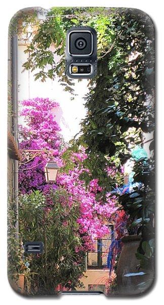 St Tropez Galaxy S5 Case by HEVi FineArt
