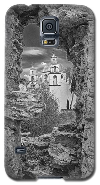 Sanctuary Of Atotonilco Galaxy S5 Case