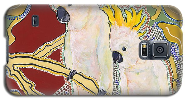 Sanctuary Galaxy S5 Case by Pat Saunders-White