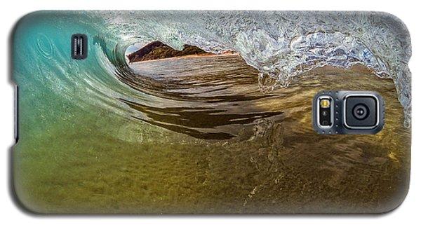 Sand Bar Room Galaxy S5 Case