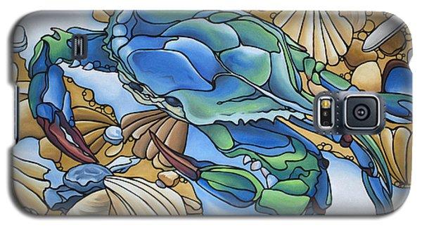 Blue Sally  Galaxy S5 Case