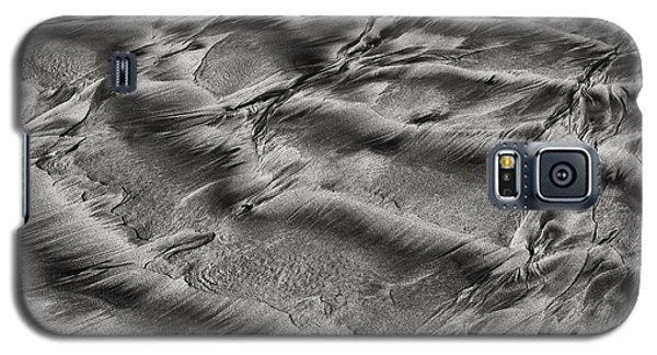Sand Patterns 1 Galaxy S5 Case