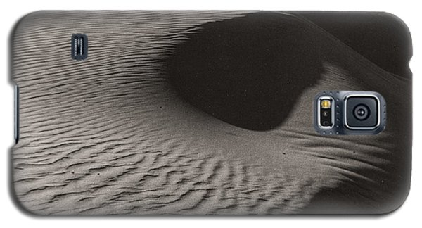 Sand Patterns Galaxy S5 Case