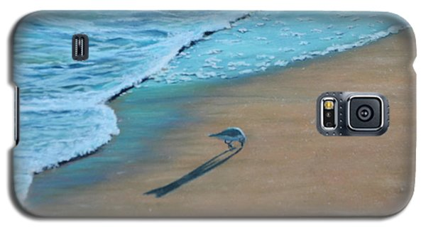 Sand Piper Galaxy S5 Case