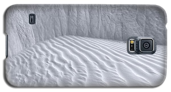 Sand Storm Brewing Galaxy S5 Case