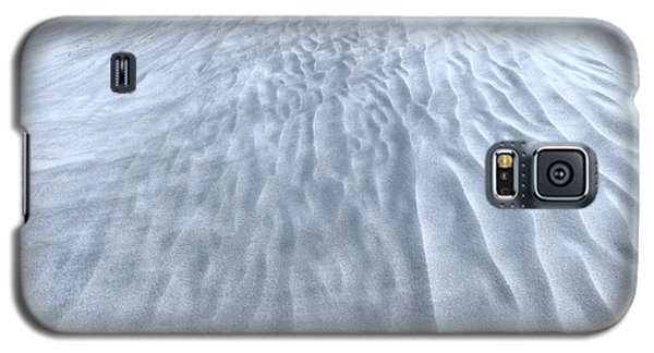 Sand Storm On The Horizon Galaxy S5 Case