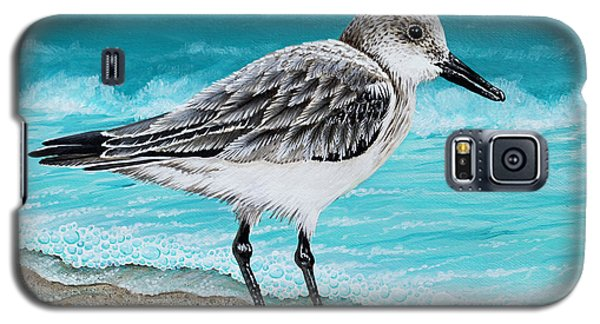 Sanderling Galaxy S5 Case