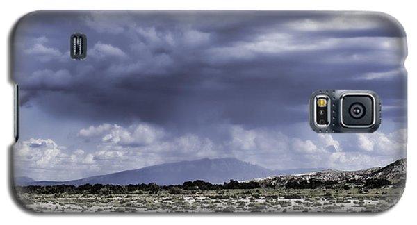 Sandia Rain Galaxy S5 Case