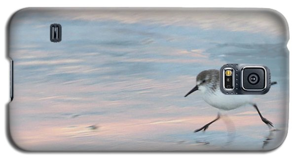 Sandpiper 1 Galaxy S5 Case