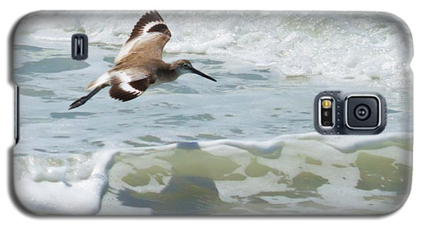 Sandpiper Flight Galaxy S5 Case