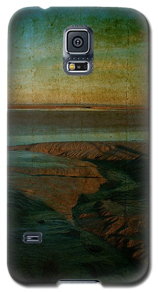 Sands At Mount St Michael Galaxy S5 Case