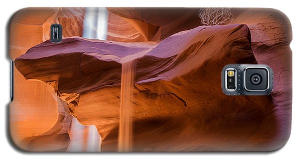 Sands Of Time Galaxy S5 Case