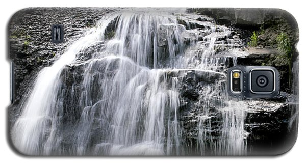 Sandstone Falls Galaxy S5 Case by Robert Camp