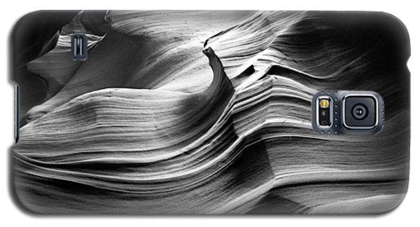 Sandstone Wave Galaxy S5 Case