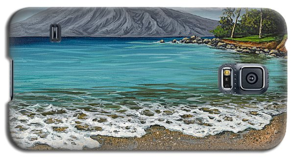 Sandy Beach Galaxy S5 Case