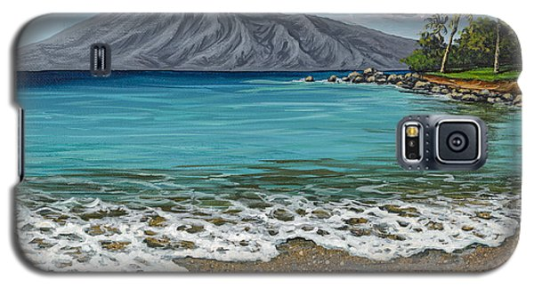 Sandy Beach Galaxy S5 Case