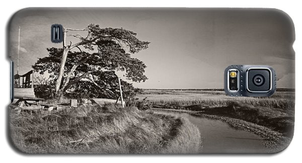 Sandy Neck Dune Deck Galaxy S5 Case