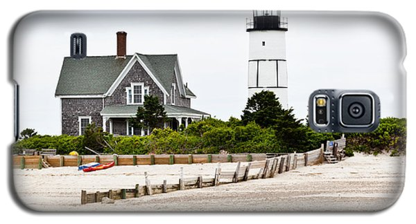 Sandy Neck Lighthouse Cape Cod Galaxy S5 Case
