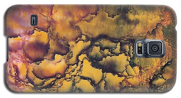 Sandy's  Artwork Galaxy S5 Case