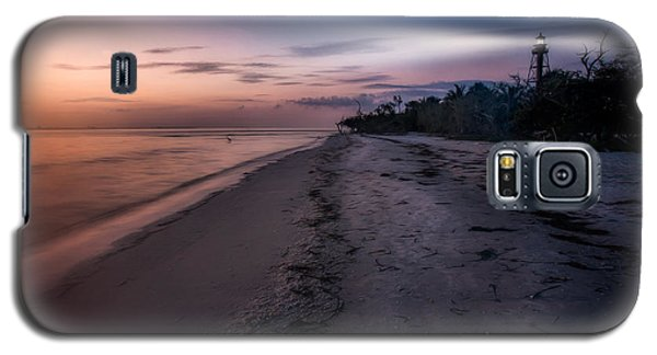 Sanibel Lighthouse Galaxy S5 Case