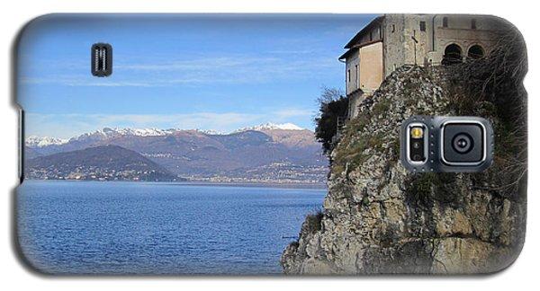 Santa Caterina - Lago Maggiore Galaxy S5 Case