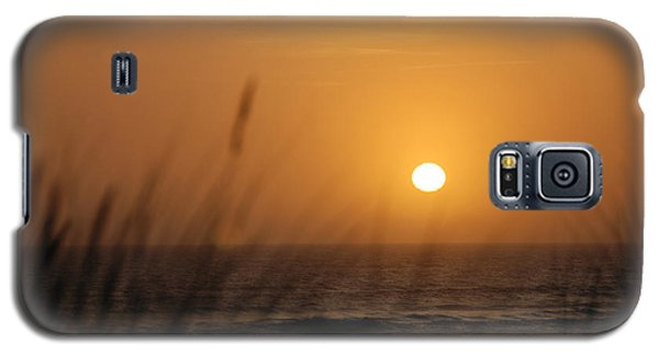 Santa Cruz Sunset Galaxy S5 Case