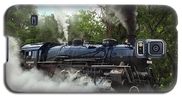 Santa Fe 3415 Galaxy S5 Case