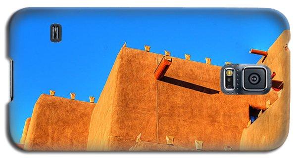 Santa Fe Adobe Galaxy S5 Case
