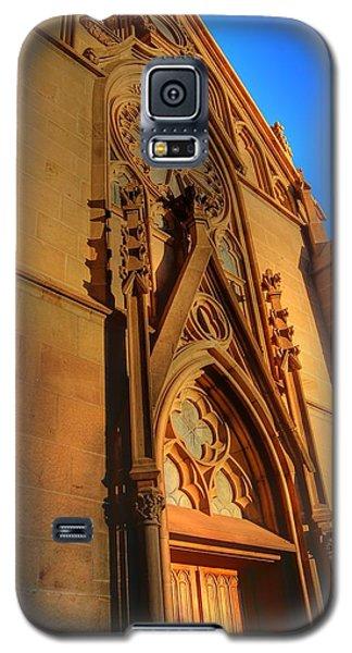 Santa Fe Church Galaxy S5 Case