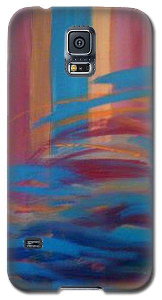 Santa Fe Hues Galaxy S5 Case