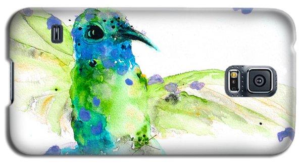 Sapphire Galaxy S5 Case