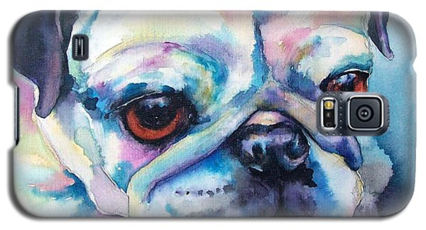 Sara Galaxy S5 Case by Christy  Freeman
