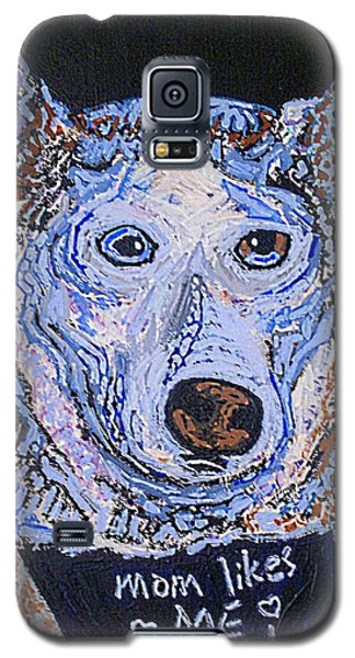 Sarah Galaxy S5 Case
