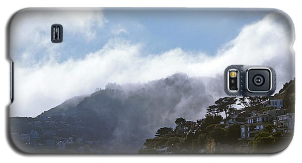 Sausalito- California Galaxy S5 Case by Haleh Mahbod