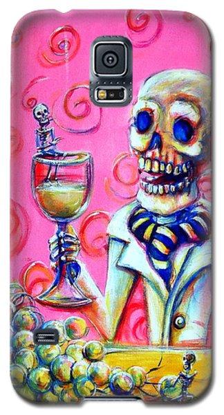 Mi Sauvignon Blanc Galaxy S5 Case