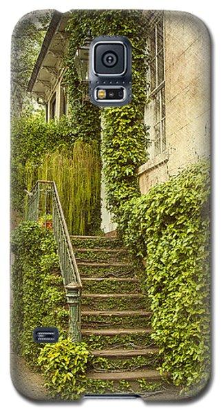 Savannah Doorway 1 Galaxy S5 Case