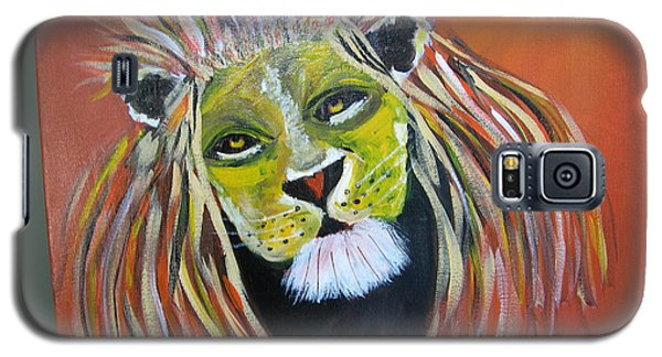 Savannah Lord Galaxy S5 Case by Sharyn Winters