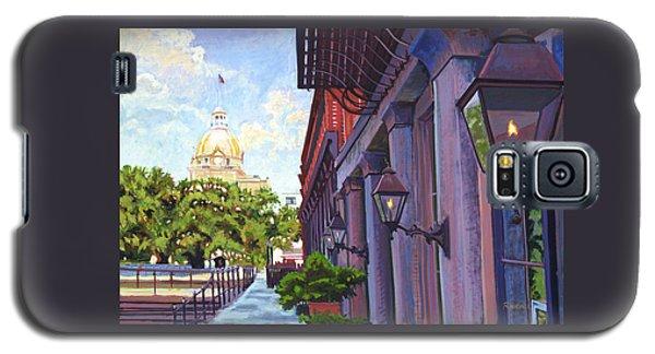 Savannah Morning Galaxy S5 Case