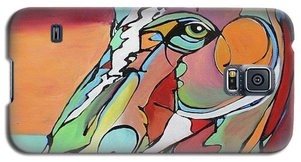 Savannah  Galaxy S5 Case