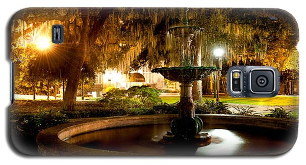 Savannah Romance Galaxy S5 Case