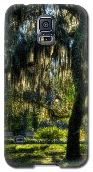 Savannah Sunshine Galaxy S5 Case