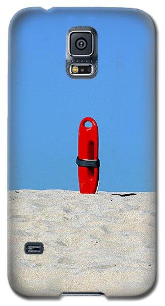Save Me Galaxy S5 Case by Joe Schofield
