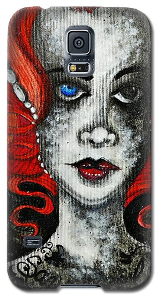 Save Your Love Galaxy S5 Case