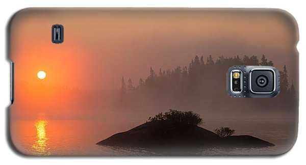 Sawbill Surprise Galaxy S5 Case