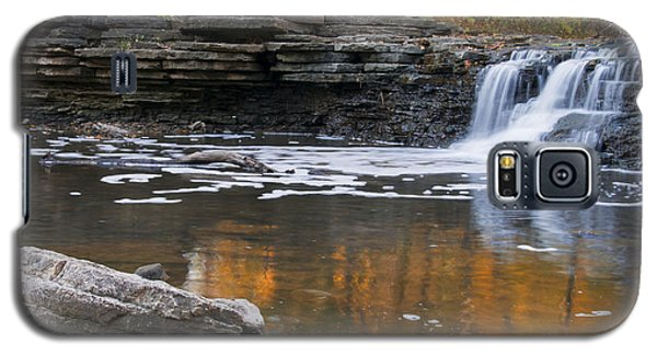 Sawmill Creek 3 Galaxy S5 Case