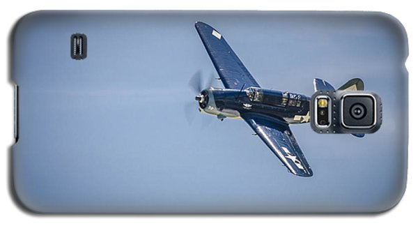 Sb2c Helldiver Galaxy S5 Case by Bradley Clay