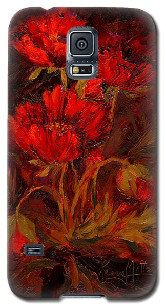 Scarlett's Song Galaxy S5 Case