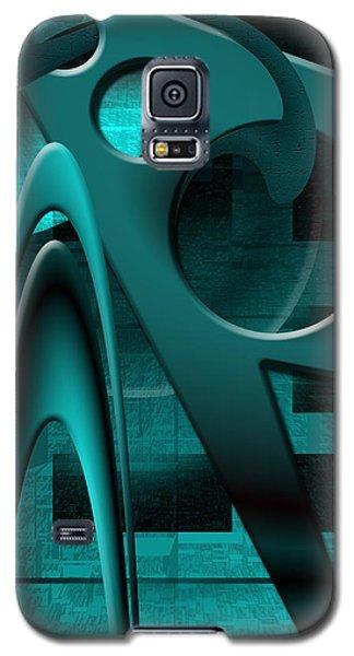 Scarpoli's Vengeance Galaxy S5 Case