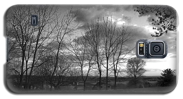 Scenic Lancaster County Galaxy S5 Case