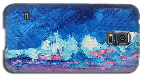 Scenic Landscape  Galaxy S5 Case